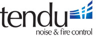 Tendu Noise & Fire Control BV